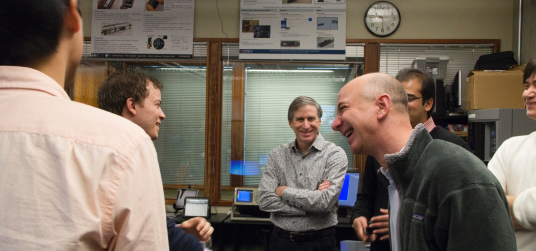 Jeff Bezos Uw Cse Security And Privacy Research Lab